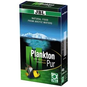 JBL - PlanktonPur M - 5 g - 8x