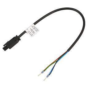 daytime - Adapterleitung - Stecker auf Aderendhülse - eco, cluster & cluster CONTROL
