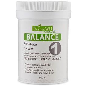 Borneo Wild - Balance