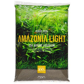 ADA - Aqua Soil - Amazonia Light - 9 l