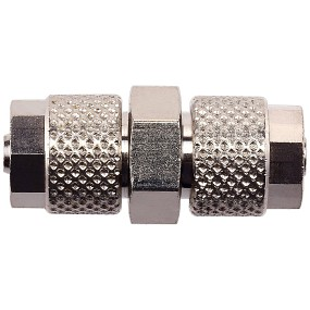 Aquasabi - Gerader Verbinder - 6/4 mm