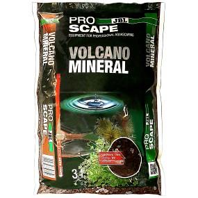 JBL - ProScape - Volcano Mineral - 3 l