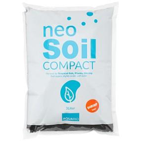 AQUARIO - Neo Soil Compact - Shrimp