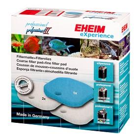 EHEIM - Filtermatte + -vlies - eXperience 350