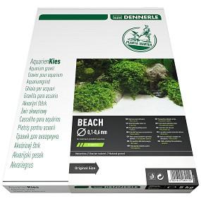 Dennerle - Plantahunter-Kies - Beach - 5 kg