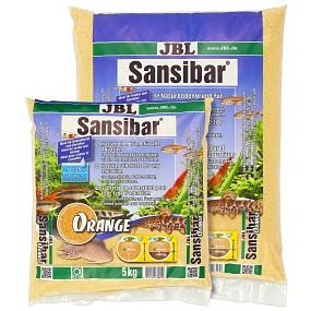 JBL - Sansibar - Orange