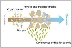 ADA Filtration