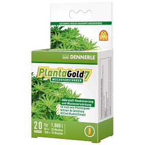 Dennerle - PlantaGold 7
