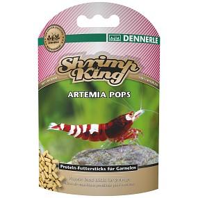Dennerle - Shrimp King - Artemia Pops - 40 g