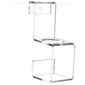 Aquasabi - Food-Glass - Stand