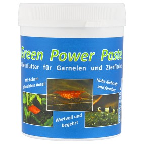 AQ4Aquaristik - Green Power Paste - 200 g