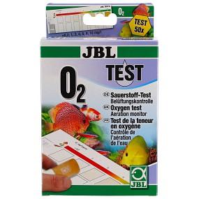 JBL - O2 Test