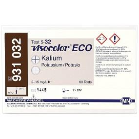 Macherey-Nagel - Visocolor ECO - Kalium