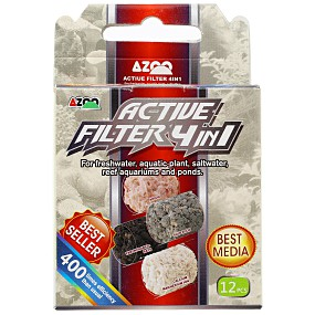 AZOO - HangOn Filter - Filtermaterial - MIGNON 150