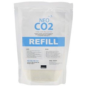 AQUARIO - Neo CO2 refill - 50