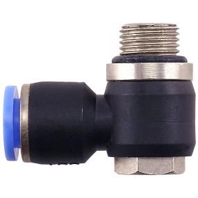 Aquasabi - L-Steckverbinder - G1/8 x 6 mm