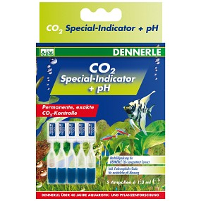 Dennerle - CO2 Special-Indicator + pH