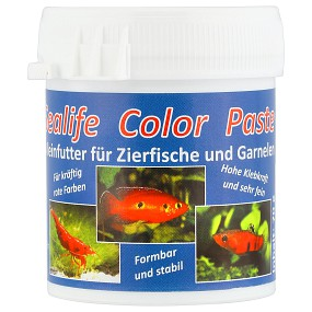 AQ4Aquaristik - Sealife Color Paste - 70 g
