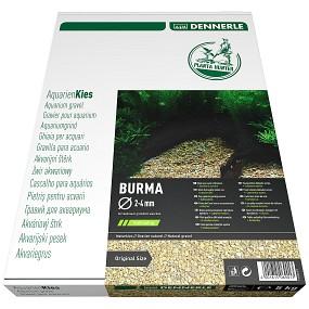 Dennerle - Plantahunter-Kies - Burma - 5 kg