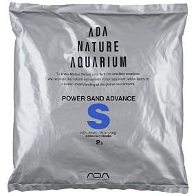 ADA - Power Sand - Advance - S - 2 l