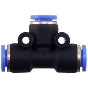 Aquasabi - T-Verbinder - 6 mm