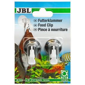JBL - Futterklammer - 2x