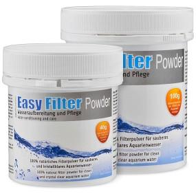 SaltyShrimp - Easy Filter Powder