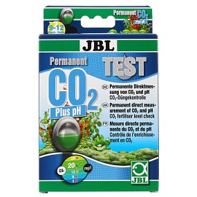 JBL - Permanent CO2/pH Test - Version 2
