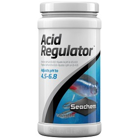 Seachem - Acid Regulator - 250 g