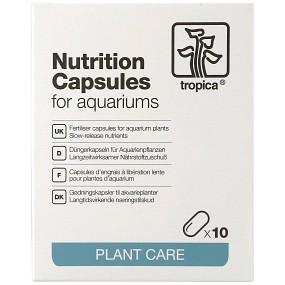 Tropica - Düngekapseln