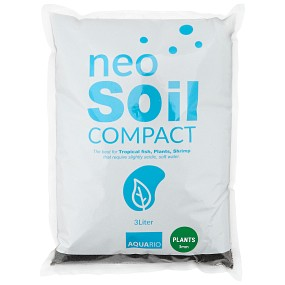 AQUARIO - Neo Soil Compact - Plant