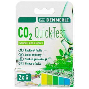 Dennerle - CO2 Quicktest