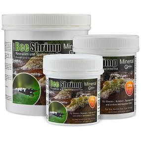SaltyShrimp - Bee Shrimp Mineral GH+