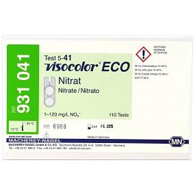 Macherey-Nagel - Visocolor ECO - Nitrat - Test