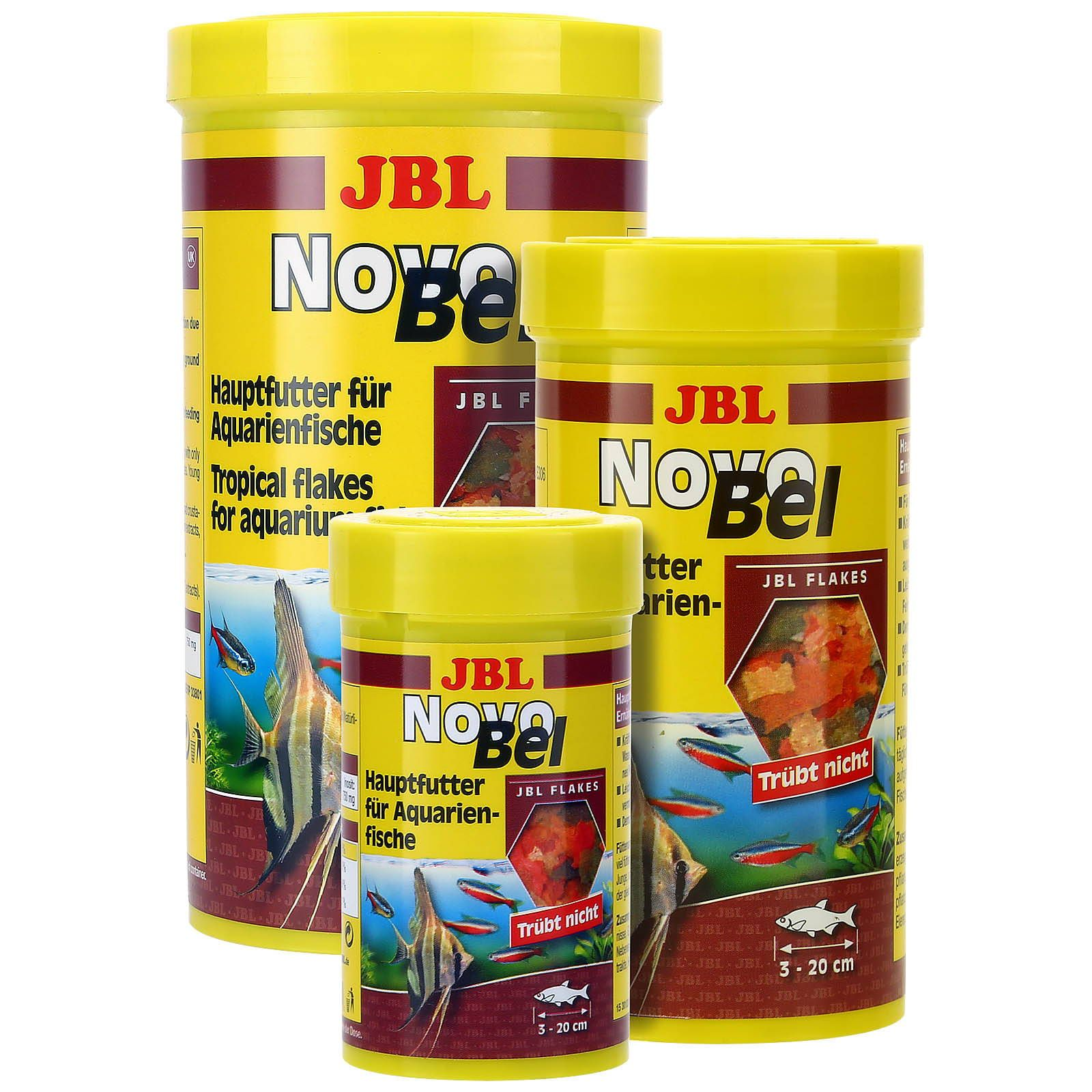 JBL - NovoBel - 1.000 ml