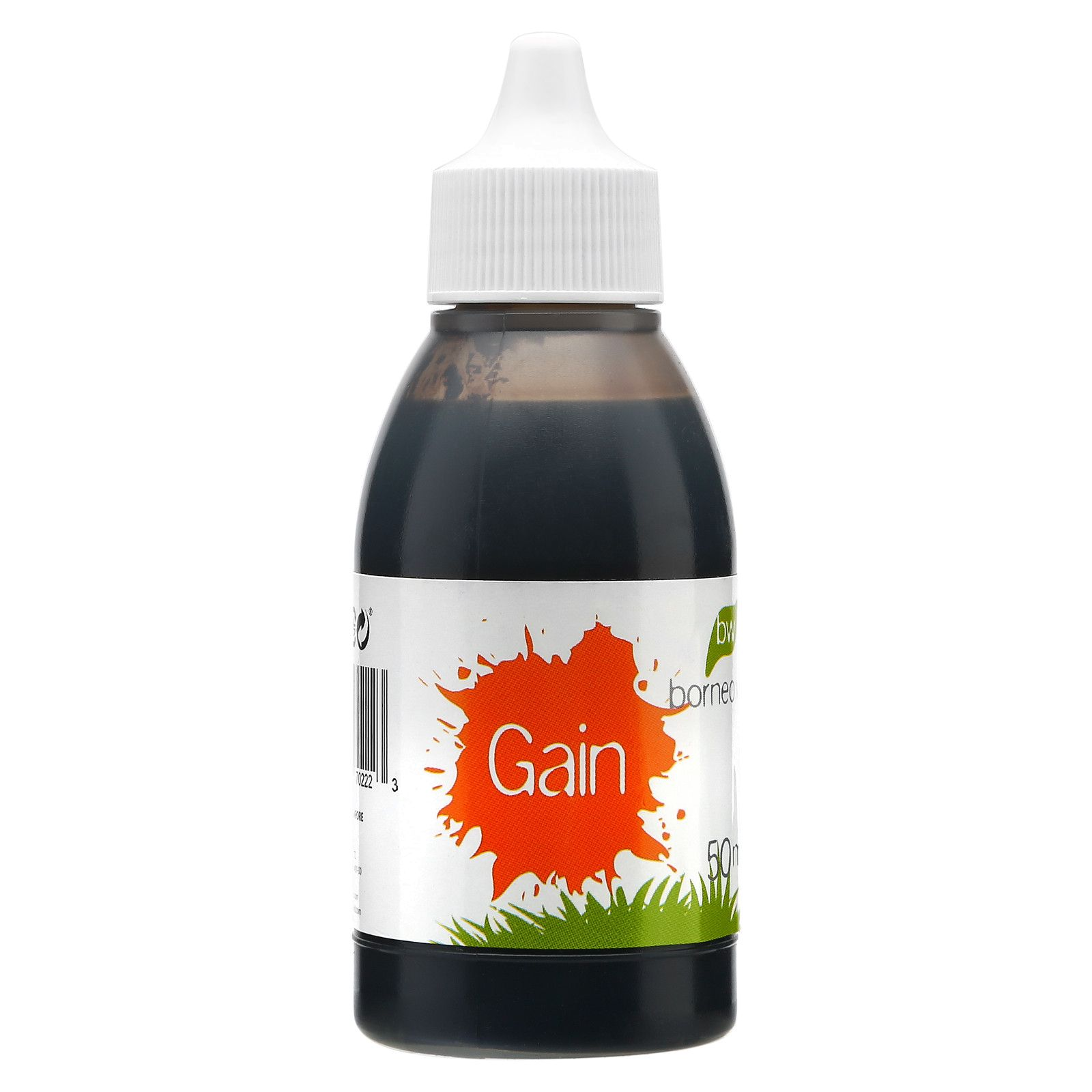 Borneo Wild - Gain - 50 ml