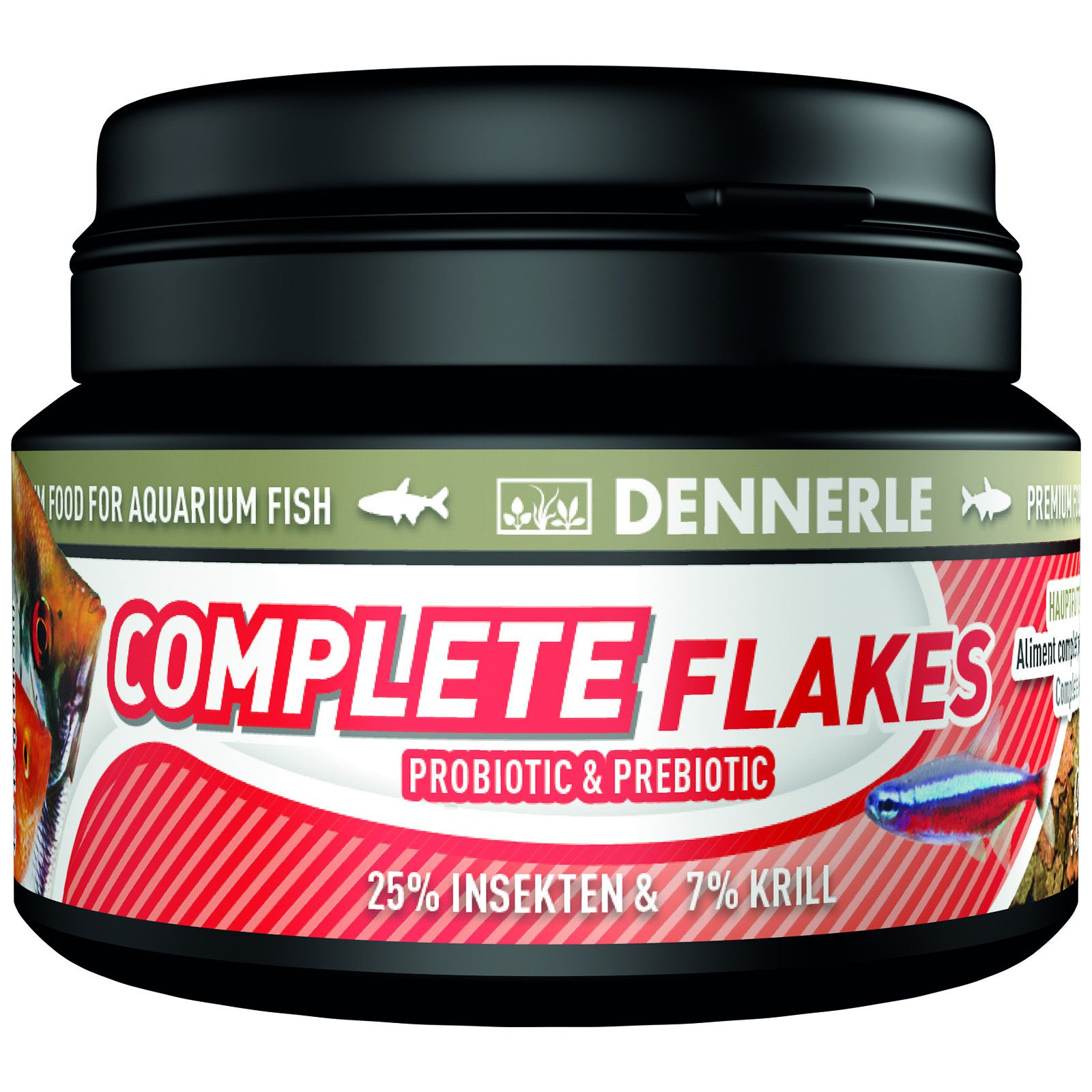 Dennerle - Complete Flakes