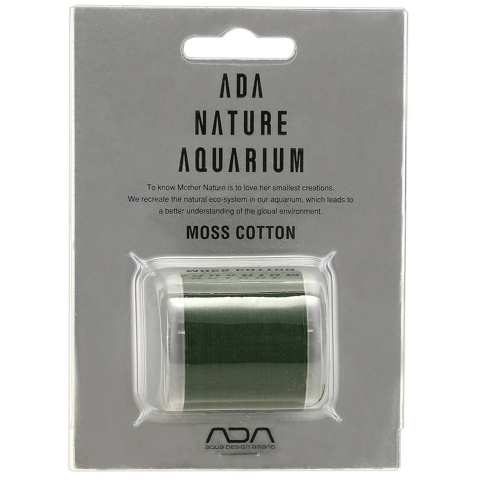 ADA - Moss Cotton