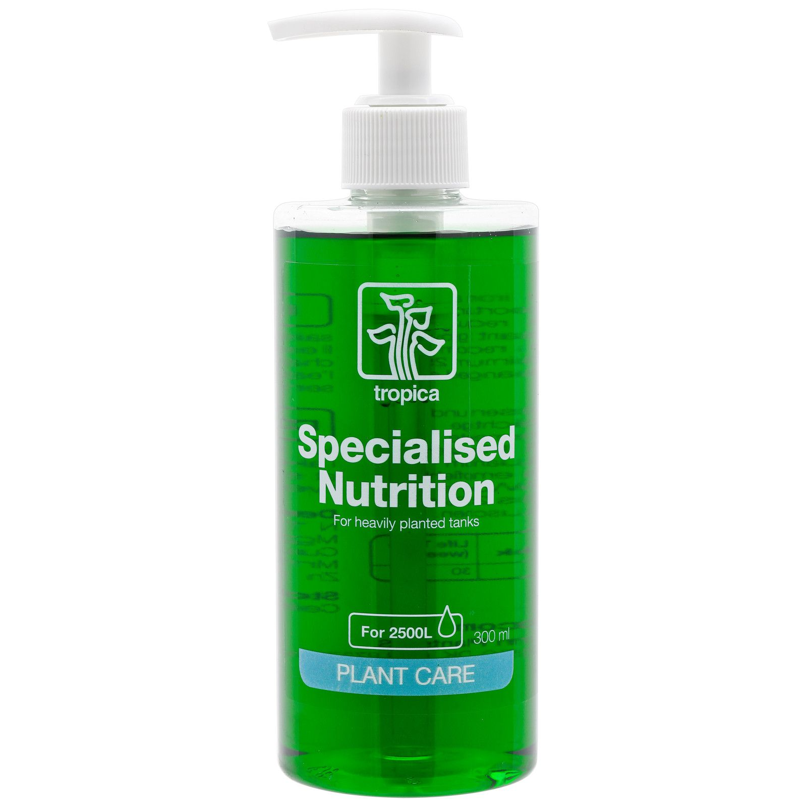 Tropica - Specialised Nutrition - 5000 ml