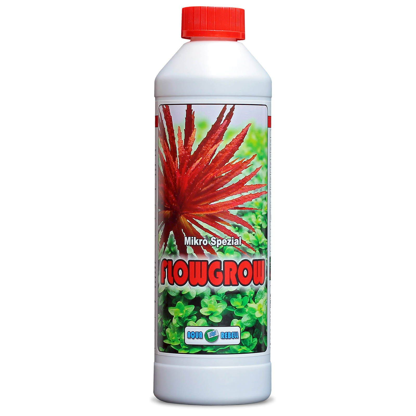Aqua Rebell - Mikro Spezial - Flowgrow - 5.000 ml