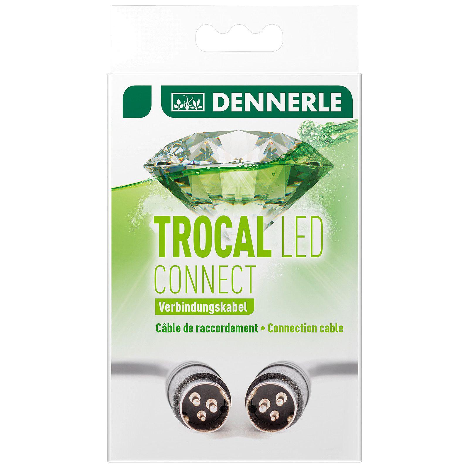 Trocal Led Control: Trocal LED