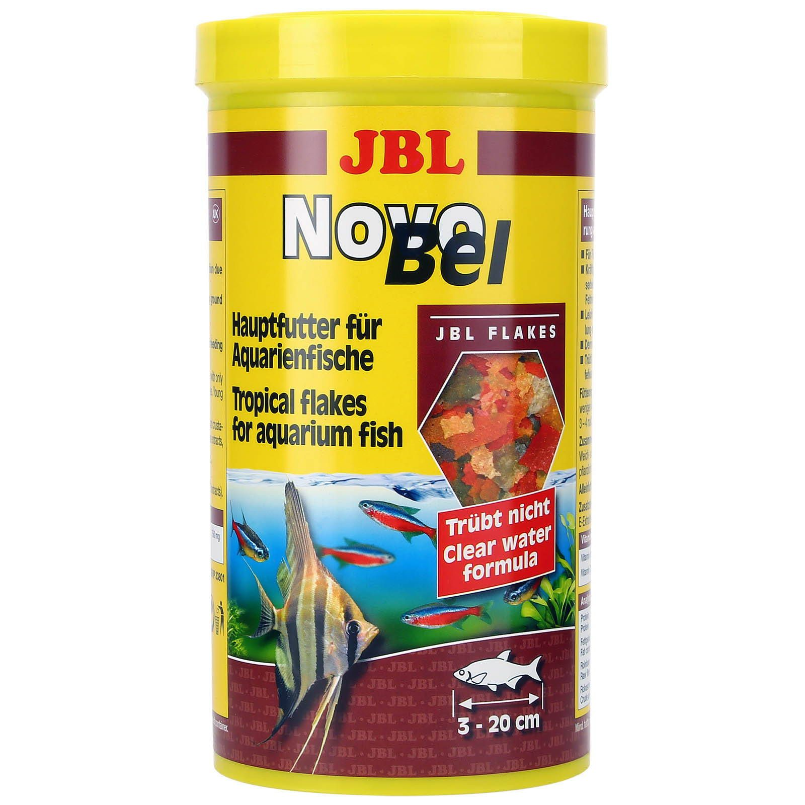 JBL - NovoBel - 250 ml