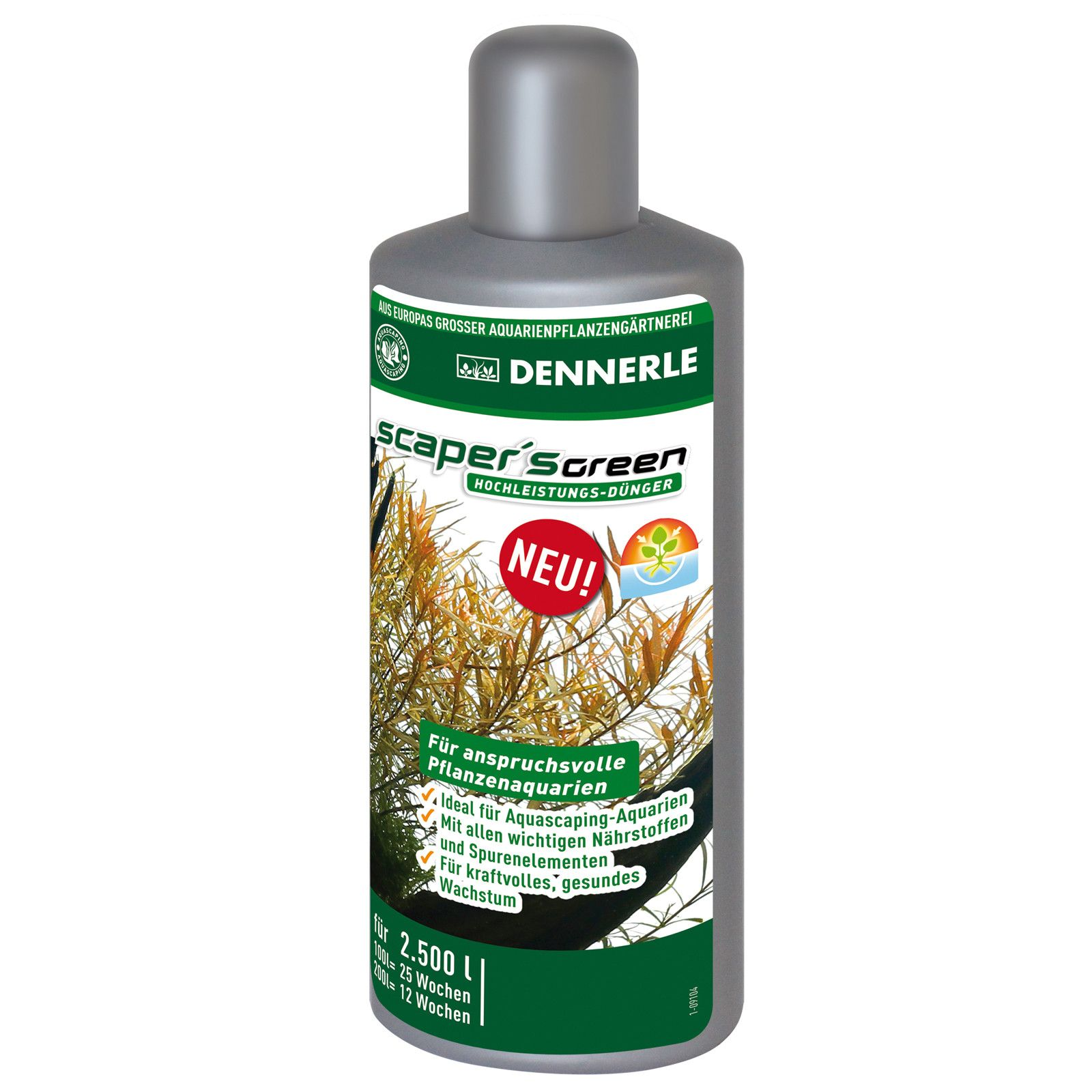 Dennerle - Scaper's Green - 100 ml