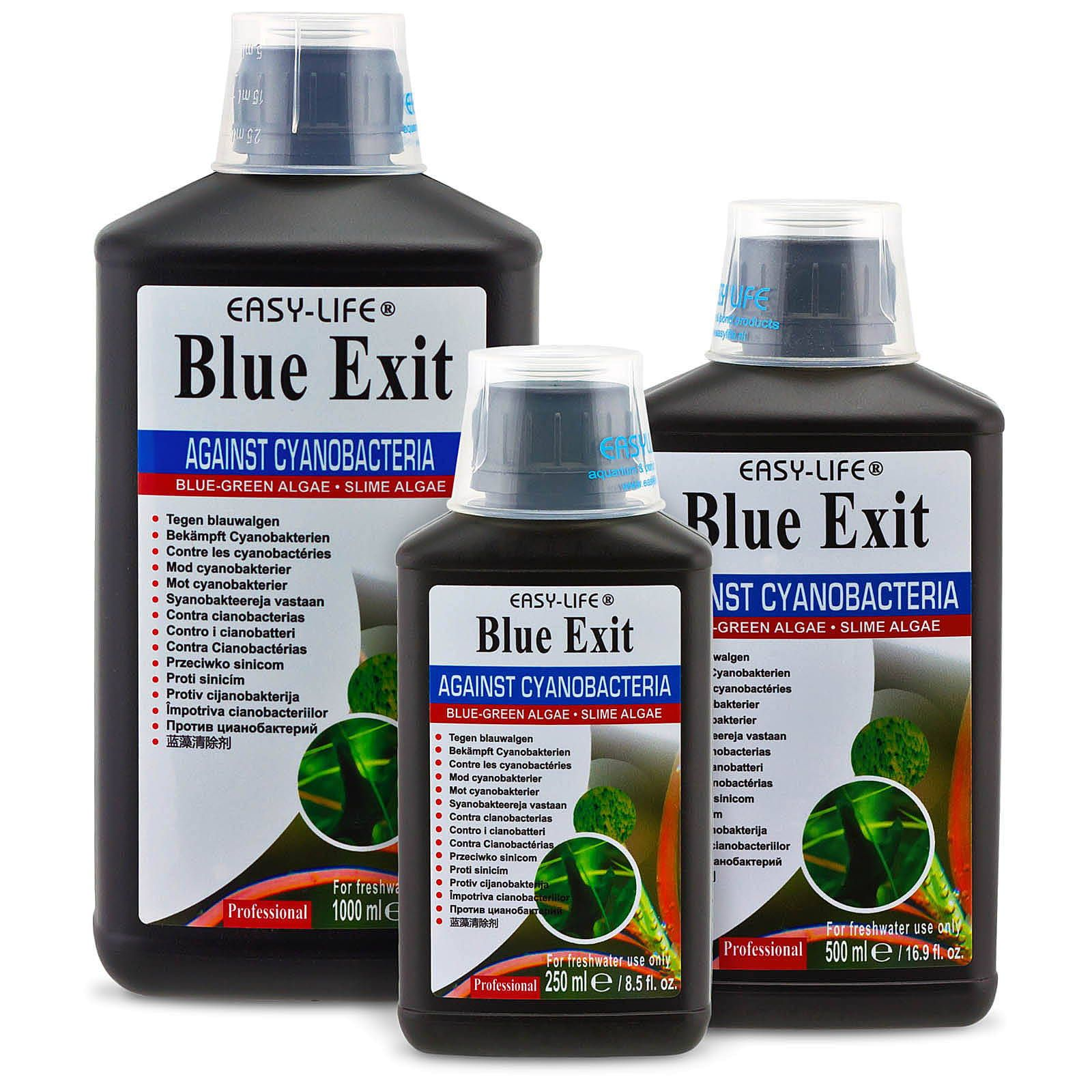Easy Life - Blue Exit - 250 ml