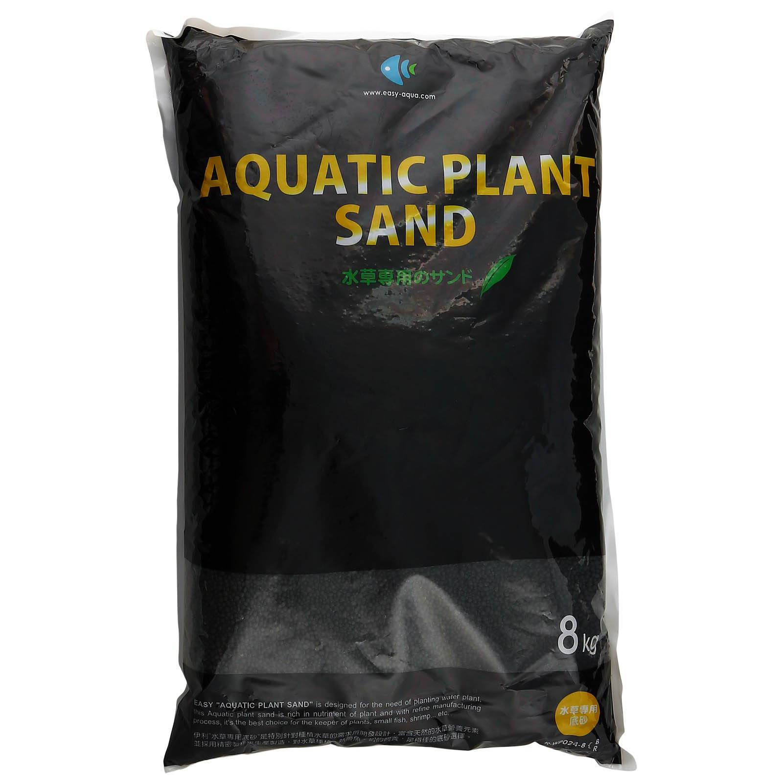 Easy Aqua - Aquatic Plant Sand - 8 kg