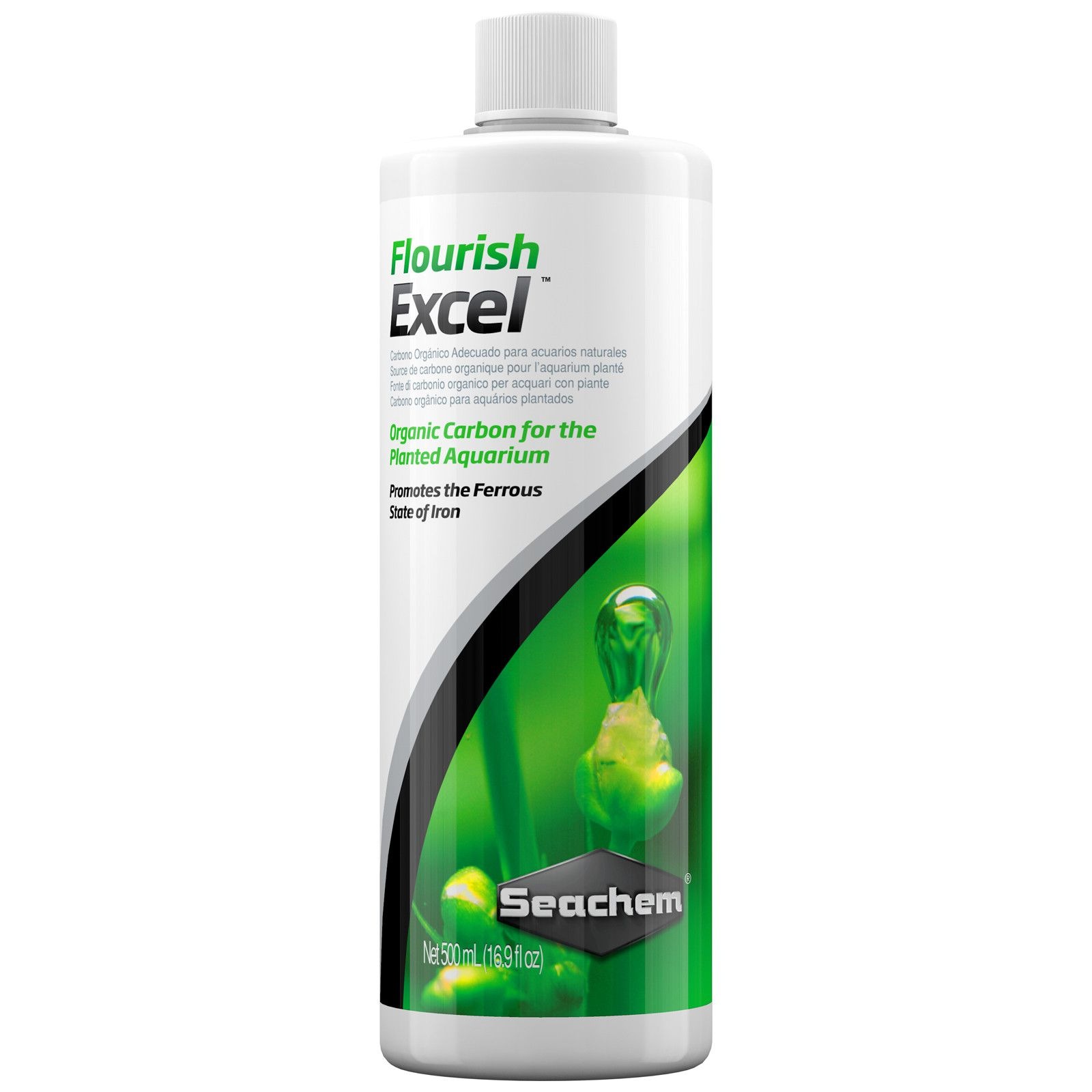 Seachem - Flourish Excel - 250 ml