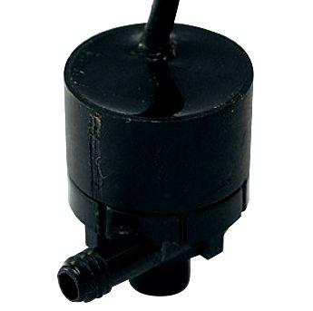 Vuppa-motor