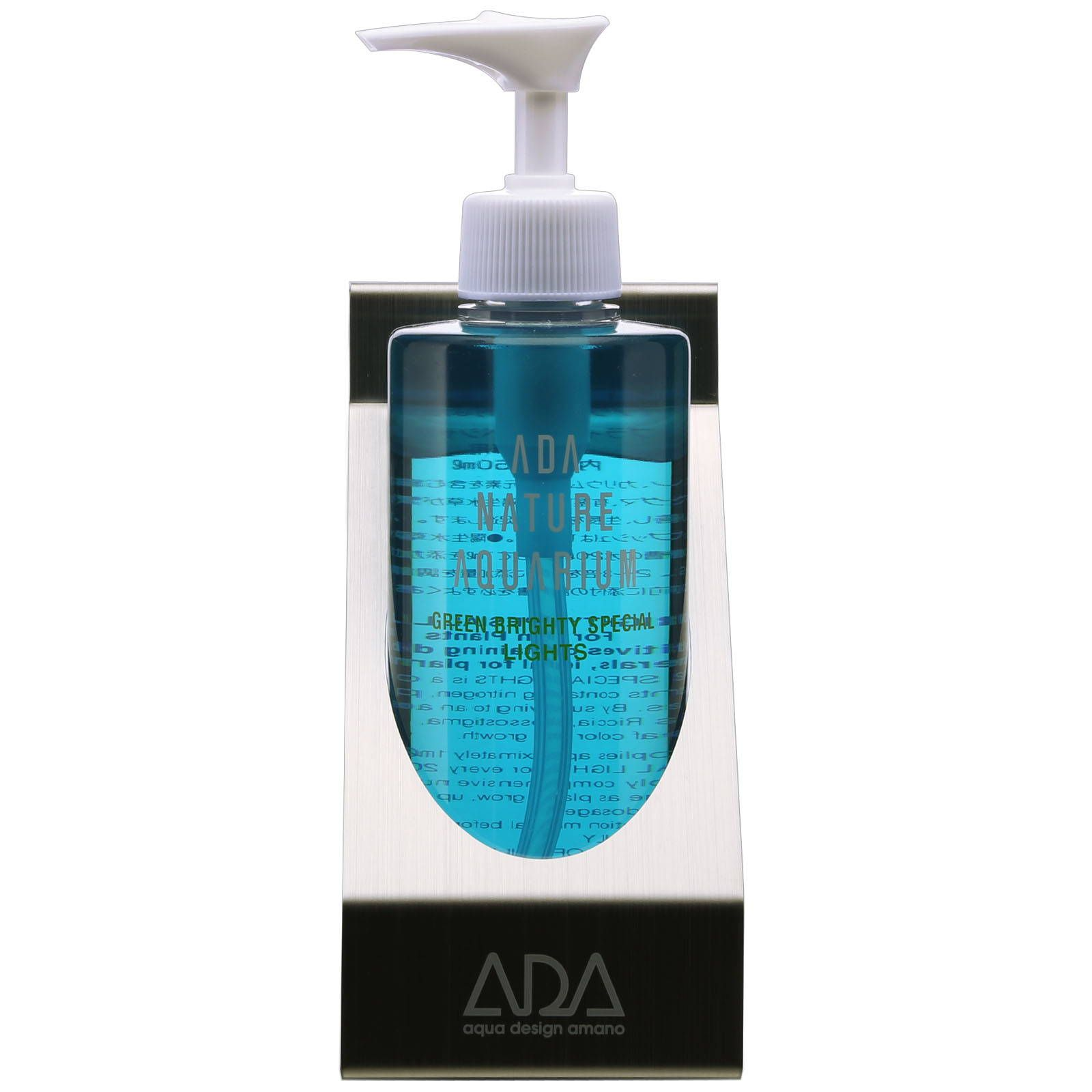 ADA - Metal Hook Stand - 250 ml ADA