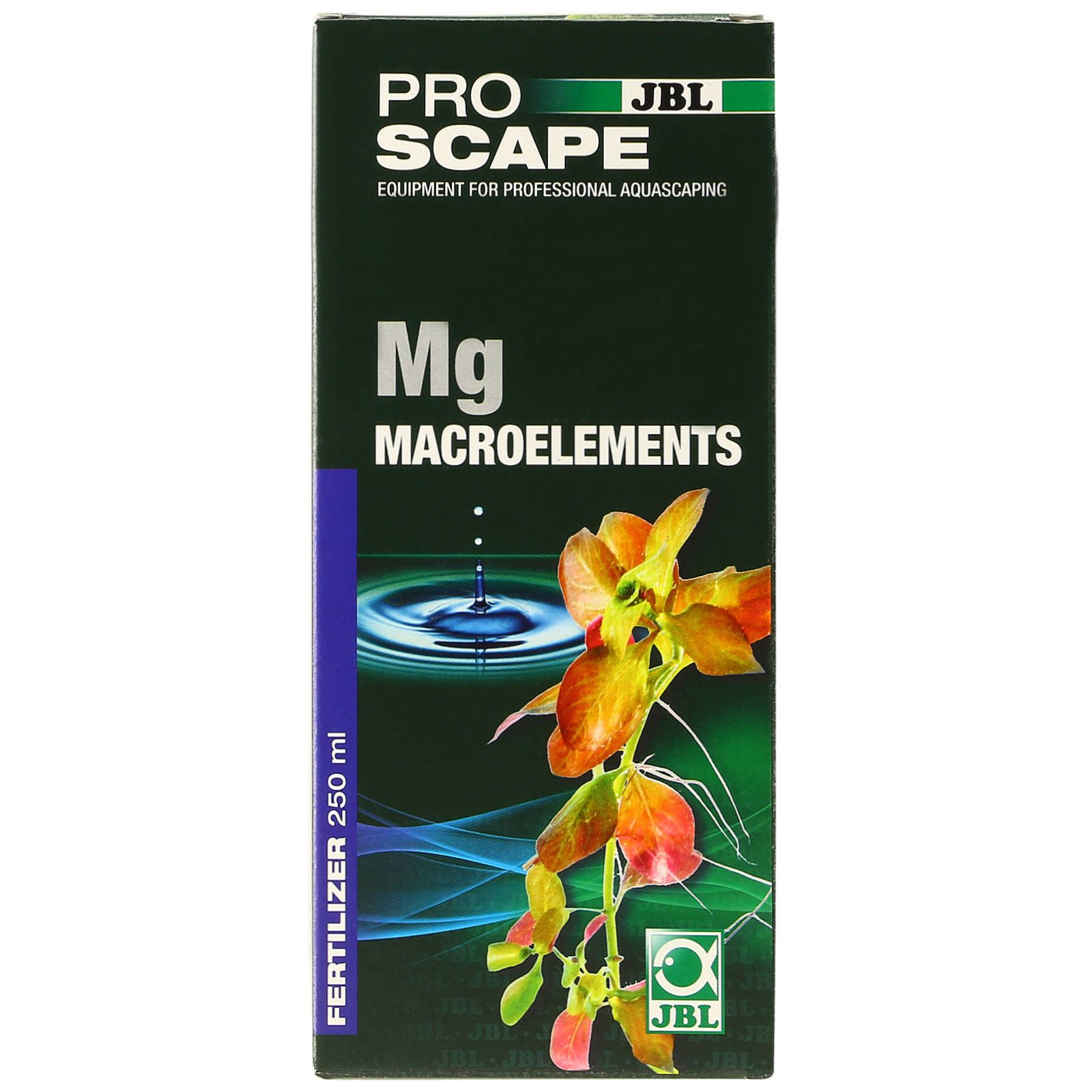 JBL - ProScape - Mg Macroelements - 250 ml