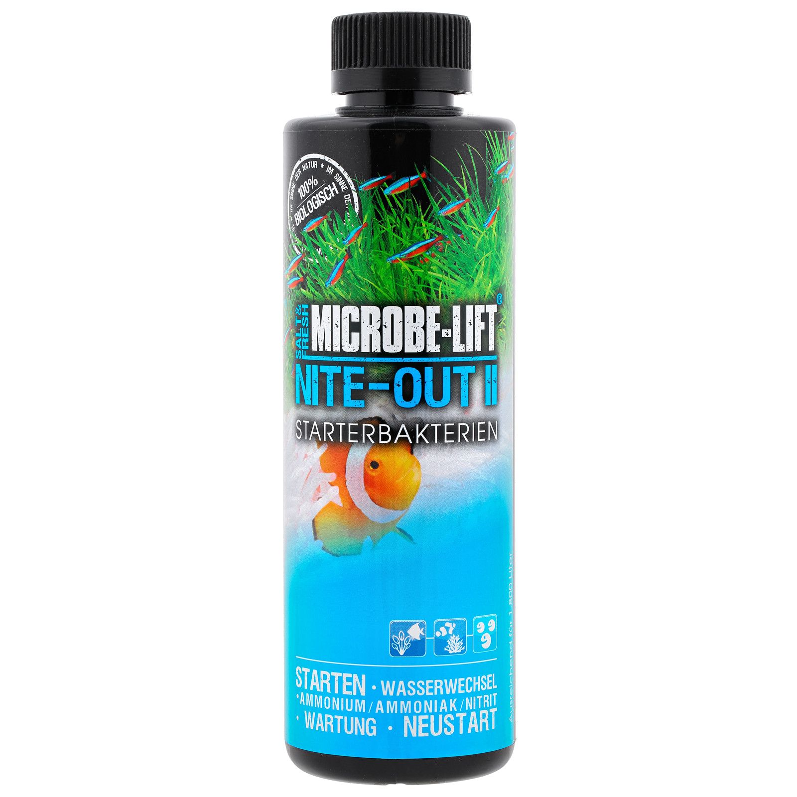 Microbe-Lift - Nite-Out II - 473 ml